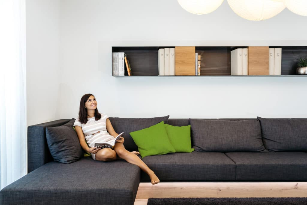 TS Smart Home Augsburg |Lüftungssteuerung