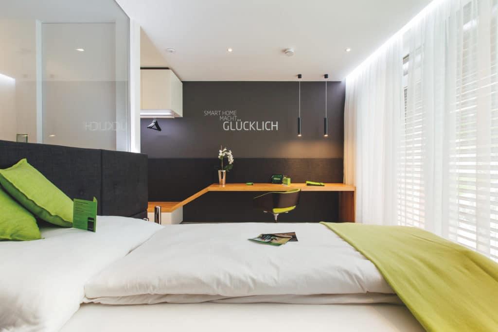 TS Smart Home Augsburg | Privatsphäre