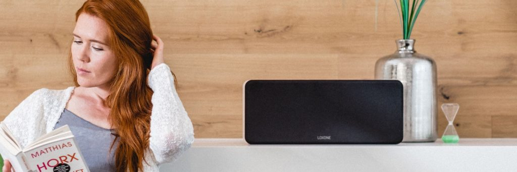 TS Smart Home Augsburg |Loxone Entertainment